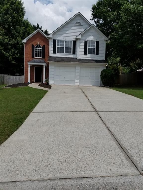 5233 Pine Branch Circle, Sugar Hill, GA 30518 (MLS #6568639) :: North Atlanta Home Team