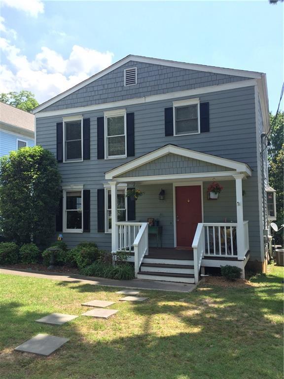 309 Melrose Avenue, Decatur, GA 30030 (MLS #6568782) :: North Atlanta Home Team