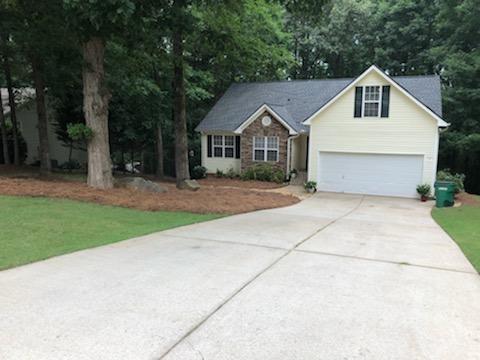 1645 White Oak Drive, Winder, GA 30680 (MLS #6571627) :: North Atlanta Home Team
