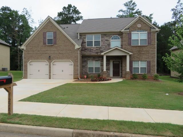 12286 Centerra Drive, Hampton, GA 30228 (MLS #6571859) :: North Atlanta Home Team