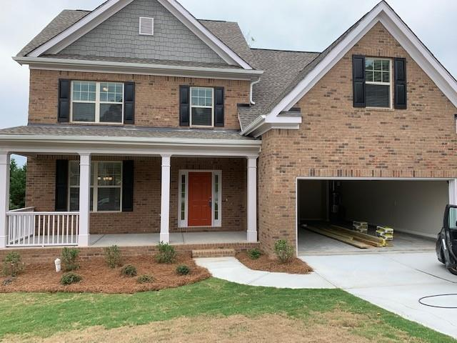 1655 Riverpark Drive, Dacula, GA 30019 (MLS #6573183) :: North Atlanta Home Team
