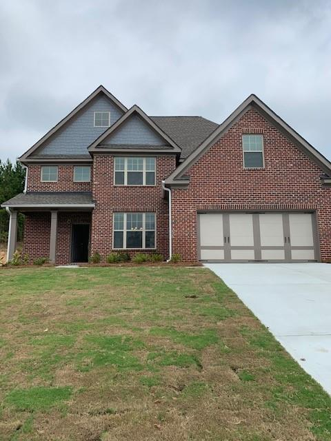 1680 Riverpark Drive, Dacula, GA 30019 (MLS #6573197) :: North Atlanta Home Team