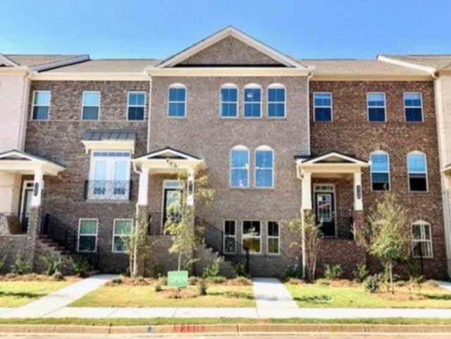 3316 Main Street, Duluth, GA 30096 (MLS #6573746) :: North Atlanta Home Team