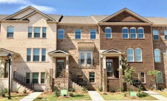 3286 Main Street, Duluth, GA 30096 (MLS #6573828) :: North Atlanta Home Team