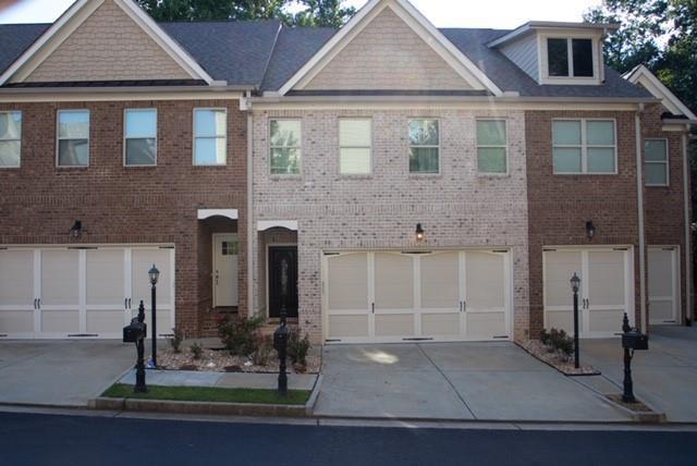 4040 Olde Towne Parkway #12, Duluth, GA 30097 (MLS #6573891) :: North Atlanta Home Team