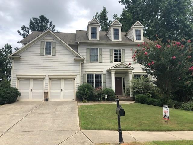 183 Royal Sunset, Dallas, GA 30157 (MLS #6574545) :: North Atlanta Home Team