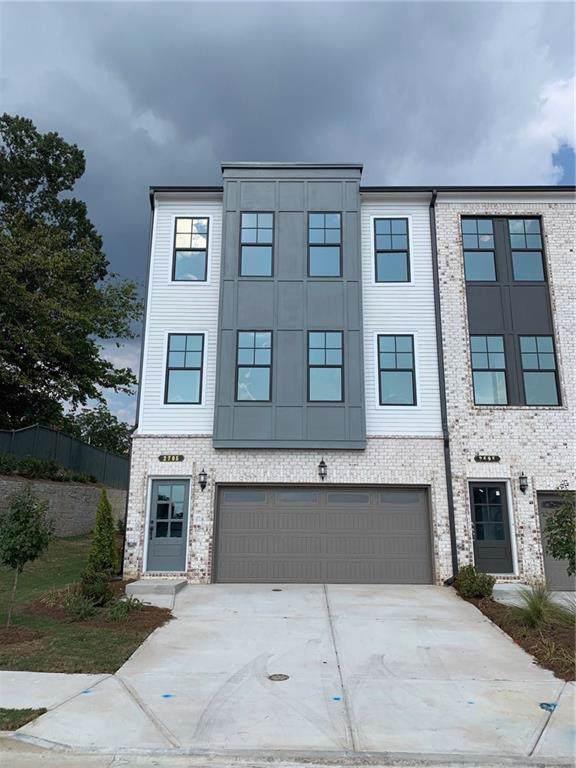 2700 Sarah Carlin Court, Norcross, GA 30071 (MLS #6574973) :: North Atlanta Home Team