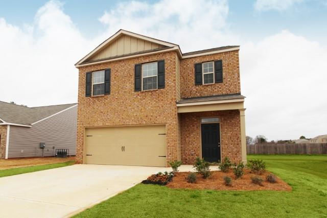 11544 Pinedale Drive, Hampton, GA 30228 (MLS #6575929) :: RE/MAX Paramount Properties