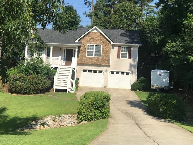 56 Brinkley Court, Dallas, GA 30157 (MLS #6577524) :: Rock River Realty