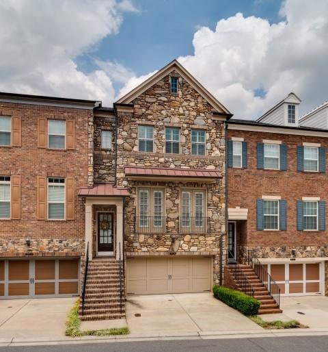 3628 Brookleigh Lane, Brookhaven, GA 30319 (MLS #6578658) :: North Atlanta Home Team