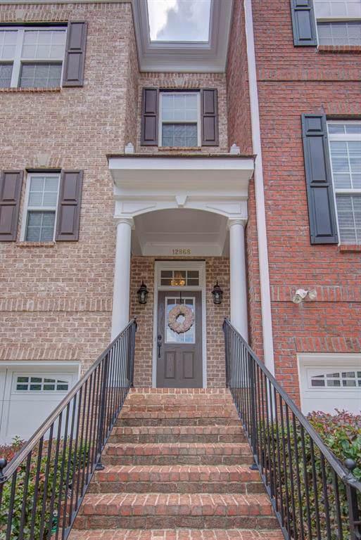 12868 Deer Park Lane, Alpharetta, GA 30004 (MLS #6578983) :: North Atlanta Home Team