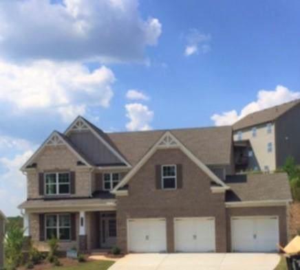 4140 Candlewood Lane, Cumming, GA 30040 (MLS #6581985) :: North Atlanta Home Team
