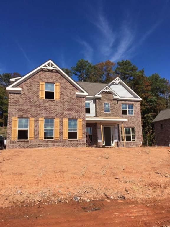 5270 Briarstone Ridge Way, Alpharetta, GA 30022 (MLS #6582026) :: North Atlanta Home Team