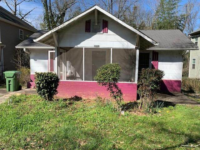 0 Ada Avenue NW, Atlanta, GA 30318 (MLS #6583599) :: North Atlanta Home Team