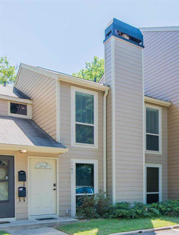 1141 Riverbend Club Drive SE, Atlanta, GA 30339 (MLS #6585333) :: North Atlanta Home Team