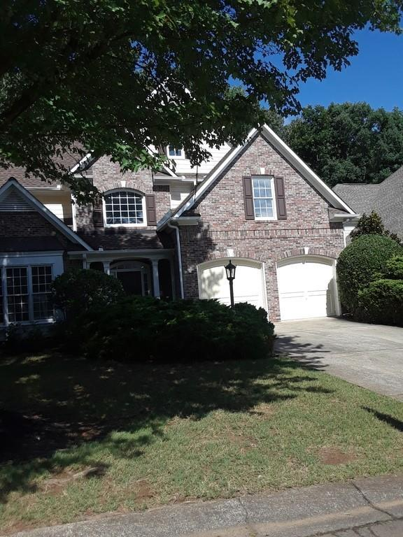 1217 Indian Hills Parkway, Marietta, GA 30062 (MLS #6586581) :: RE/MAX Prestige