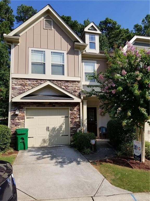 1062 N Village Drive, Decatur, GA 30032 (MLS #6587035) :: KELLY+CO