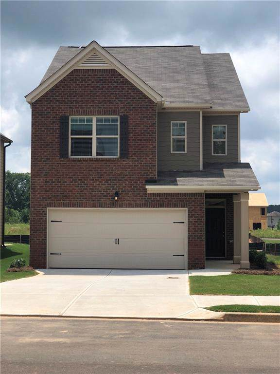 2638 Lovejoy Crossing Drive, Hampton, GA 30228 (MLS #6587487) :: North Atlanta Home Team