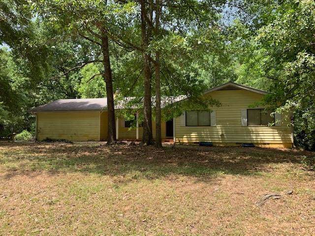 1930 Christian Circle SE, Conyers, GA 30013 (MLS #6588626) :: The Cowan Connection Team
