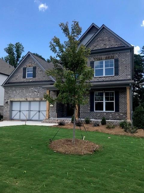 4915 Golden Wood Court, Cumming, GA 30040 (MLS #6588908) :: Path & Post Real Estate