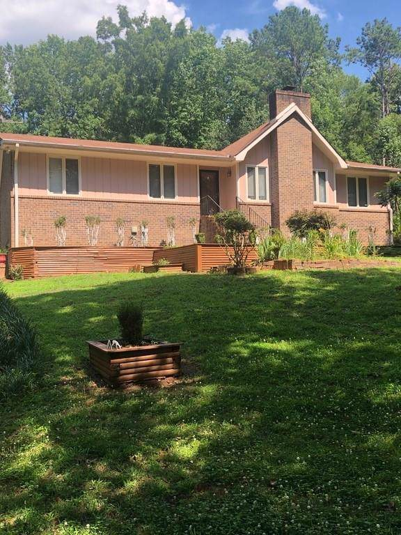 110 Windhaven Court, Stockbridge, GA 30281 (MLS #6590880) :: North Atlanta Home Team
