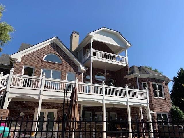 791 Providence Club Drive, Monroe, GA 30656 (MLS #6590942) :: North Atlanta Home Team