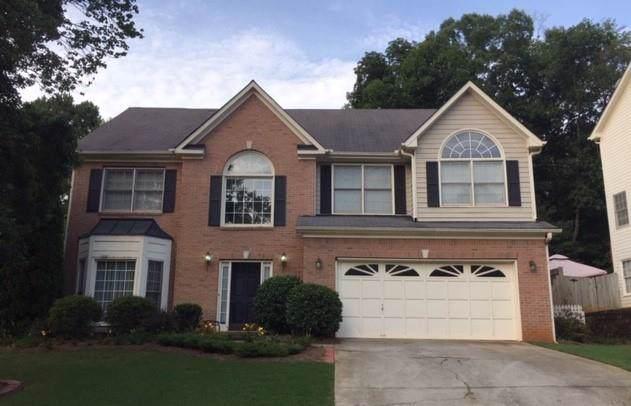 272 Birchmore Walk, Lawrenceville, GA 30044 (MLS #6592394) :: North Atlanta Home Team
