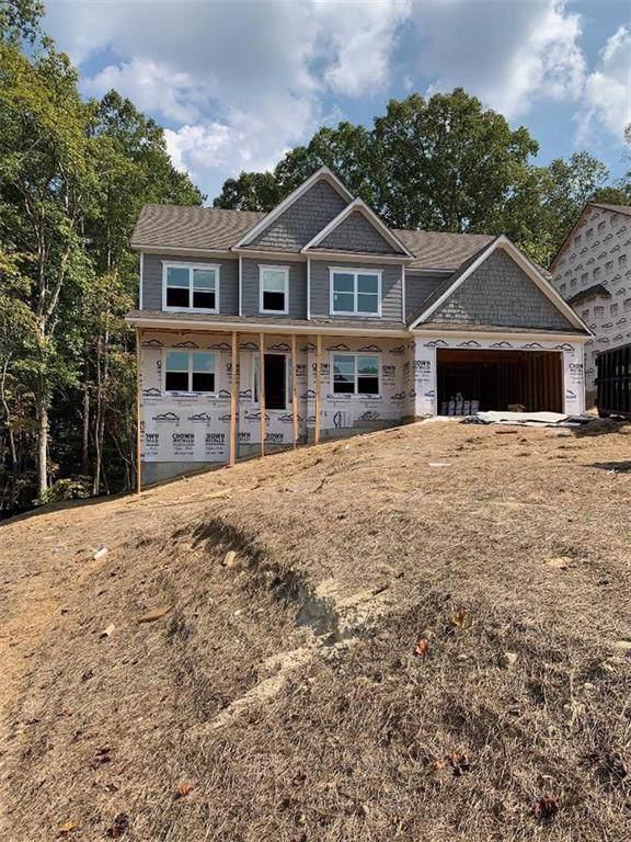 24 Rose Brooke Circle, White, GA 30184 (MLS #6592963) :: North Atlanta Home Team