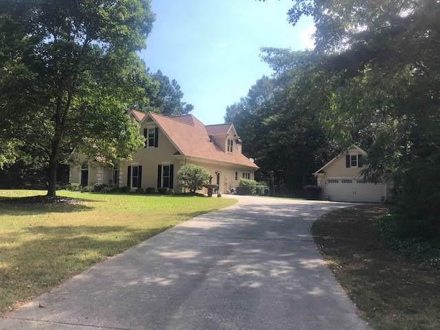 3840 Sugar Pike Road, Canton, GA 30115 (MLS #6596231) :: Path & Post Real Estate