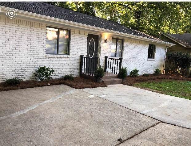 3603 Pine St, Doraville, GA 30340 (MLS #6596409) :: North Atlanta Home Team