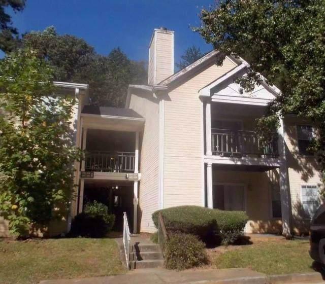 705 Ridge Creek Drive SE #705, Clarkston, GA 30021 (MLS #6596971) :: The Zac Team @ RE/MAX Metro Atlanta