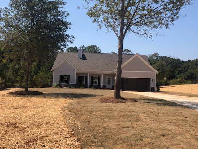 860 Old Thompson Mill Road - Photo 1