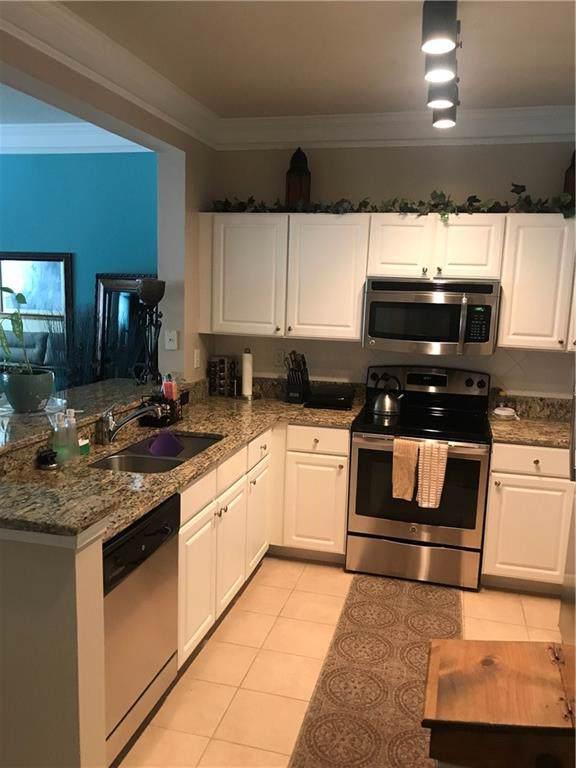 1850 Cotillion Drive #3106, Atlanta, GA 30338 (MLS #6598175) :: RE/MAX Paramount Properties