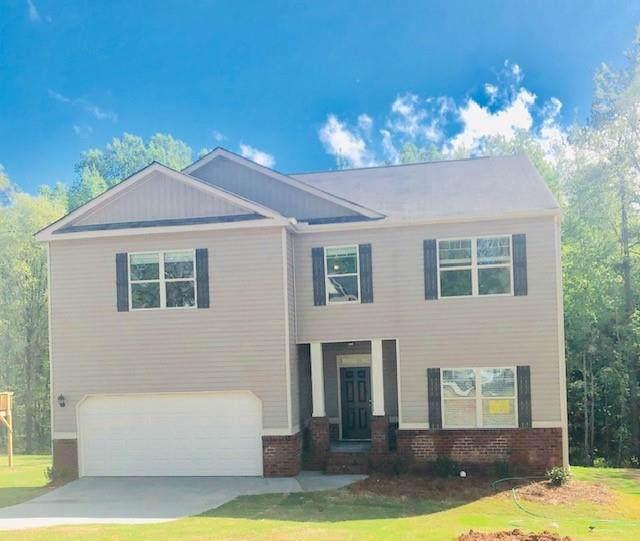1983 Roxey Lane, Winder, GA 30680 (MLS #6598551) :: Iconic Living Real Estate Professionals