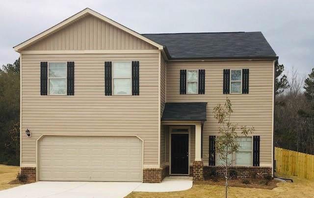 1410 Cragston Drive, Winder, GA 30680 (MLS #6598638) :: Iconic Living Real Estate Professionals