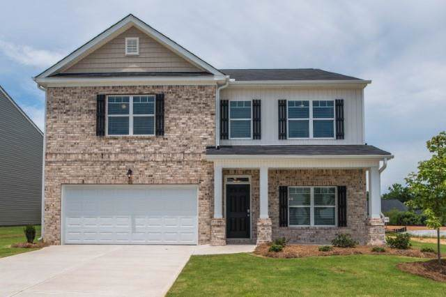 3848 Sweet Iris Circle, Loganville, GA 30052 (MLS #6598781) :: North Atlanta Home Team