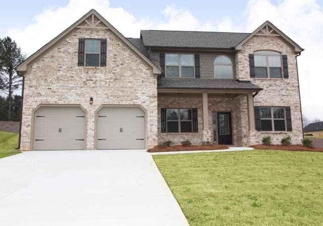 3828 Sweet Iris Circle, Loganville, GA 30052 (MLS #6598793) :: North Atlanta Home Team