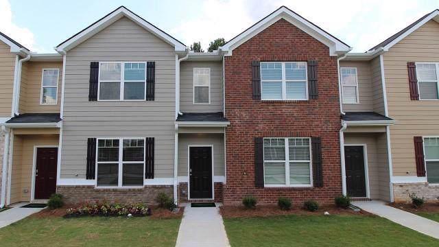 2181 Olmadison View, Atlanta, GA 30349 (MLS #6599105) :: North Atlanta Home Team