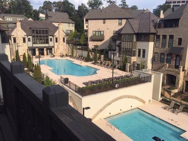 6723 Encore Boulevard #56, Sandy Springs, GA 30328 (MLS #6599533) :: North Atlanta Home Team