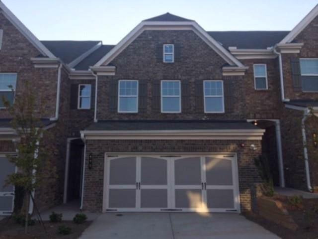 576 Bright Street #48, Marietta, GA 30064 (MLS #6600101) :: The Heyl Group at Keller Williams