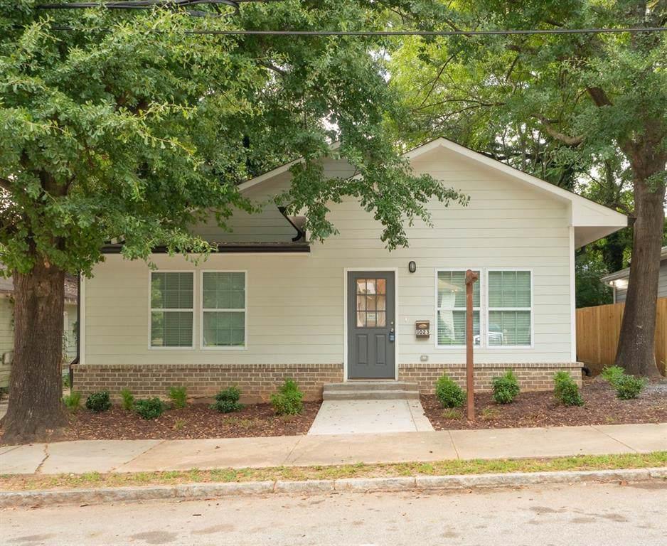 1023 Parsons Street - Photo 1