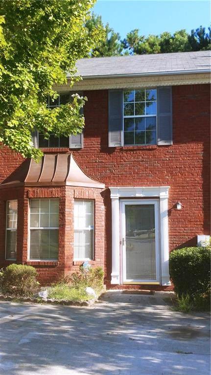 5820 Wind Gate Lane, Lithonia, GA 30058 (MLS #6601727) :: RE/MAX Paramount Properties