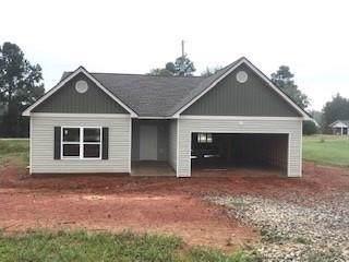 52 Charity Drive, Lavonia, GA 30553 (MLS #6601777) :: North Atlanta Home Team