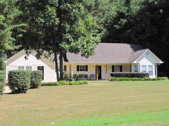 85 Eastwood Circle, Covington, GA 30014 (MLS #6602640) :: RE/MAX Paramount Properties