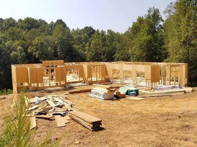 2205 Cascading Creek Court, Cumming, GA 30041 (MLS #6602641) :: North Atlanta Home Team