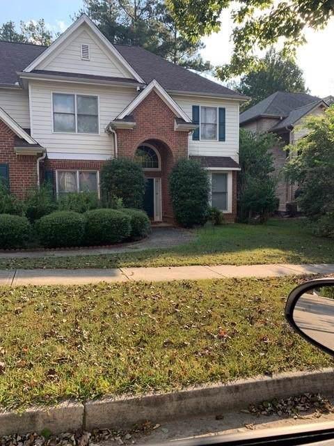 3745 Renaissance Circle, Atlanta, GA 30349 (MLS #6605045) :: North Atlanta Home Team