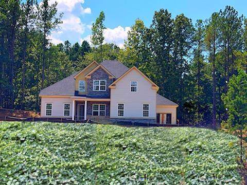 601 Legacy Run, Ball Ground, GA 30107 (MLS #6606070) :: Iconic Living Real Estate Professionals