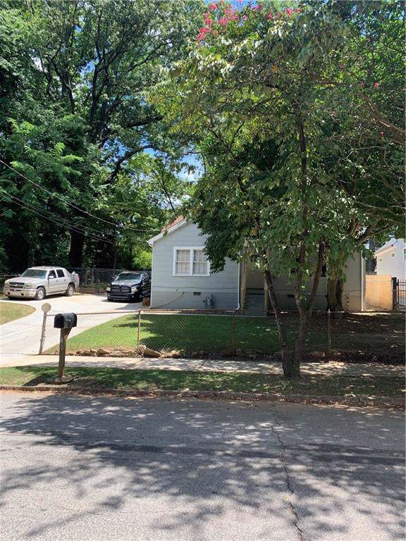 41 Clifton Street NE, Atlanta, GA 30317 (MLS #6606705) :: RE/MAX Paramount Properties