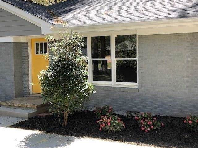 2117 Trailwood Road, Decatur, GA 30032 (MLS #6607035) :: North Atlanta Home Team