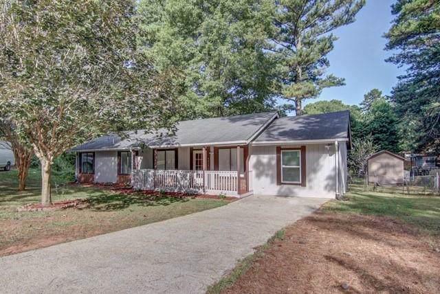 9017 Hurst Court, Jonesboro, GA 30238 (MLS #6607316) :: North Atlanta Home Team